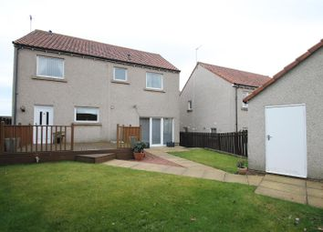 Thumbnail 4 bed detached house for sale in Lumsden Court, Broxburn