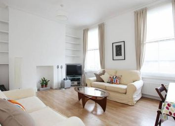 Thumbnail 4 bedroom flat to rent in Richmond Way, London