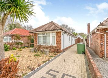 Thumbnail 6 bed bungalow for sale in Langdale Avenue, Chichester, West Sussex