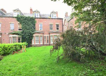 2 bed flat for sale in Thornhill Park, Ashbrooke, Sunderland SR2