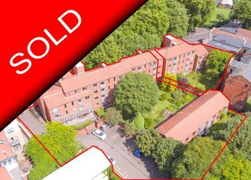 Thumbnail Commercial property for sale in Redcross Street, St. Pauls, Bristol