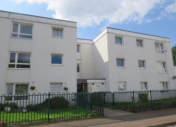 Thumbnail 2 bed flat for sale in Byfield Road, St James, Northampton
