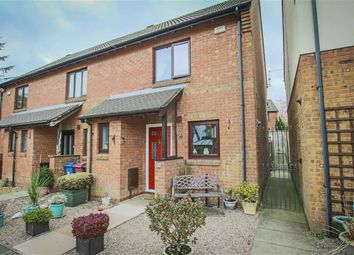 Thumbnail 2 bed mews house for sale in Oak Close, Barrow, Clitheroe