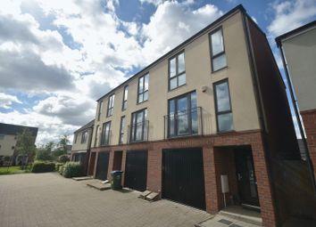 Thumbnail 3 bedroom end terrace house for sale in Lyttleton Street, West Bromwich