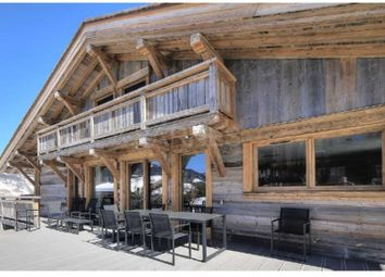 Thumbnail 5 bed chalet for sale in Haute Savoie, French Alps