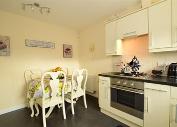 4 bed terraced house for sale in London Road, Wrotham Heath, Sevenoaks, Kent TN15