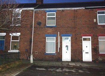 Thumbnail 2 bed terraced house to rent in Bessemer Street, Dean Bank, Ferryhill