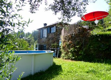 Thumbnail Farm for sale in P692, 3 Bed Country House In Shale Stone, Portugal, Cinfães, Portugal