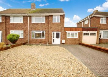 Thumbnail 3 bedroom semi-detached house for sale in Meadowcroft, Stratton, Wiltshire