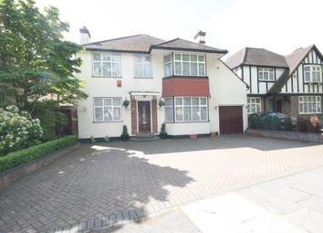 Thumbnail 4 bed detached house for sale in London Road, Stanmore