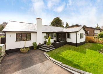 3 bed detached bungalow for sale in Lee Chapel Lane, Langdon Hills, Essex SS16
