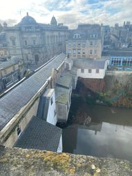 Thumbnail 2 bed flat to rent in Argyle Street, Bath