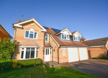 5 bed detached house for sale in Sandale Close, Gamston, Nottingham NG2