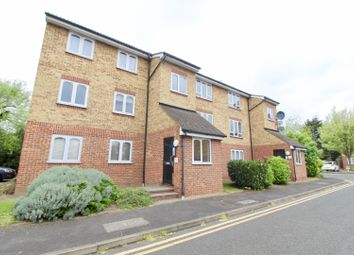 Thumbnail 1 bed flat for sale in Frazer Close, Romford