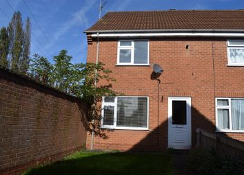 Thumbnail 2 bedroom terraced house to rent in Allenby Road, Southwell