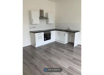 Thumbnail 2 bed flat to rent in Gordon Road, Liverpool