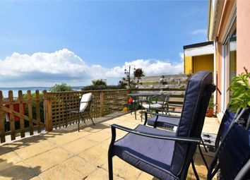 Thumbnail 3 bed detached house for sale in Godolphin Terrace, Marazion, Cornwall