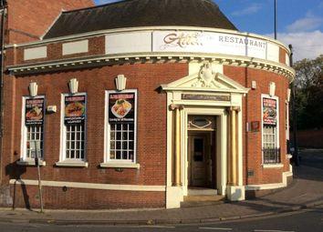 Thumbnail Restaurant/cafe for sale in Radford Road, Nottingham