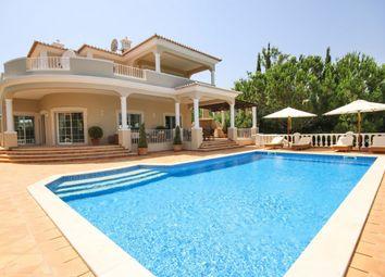 Thumbnail 4 bed villa for sale in Vilamoura, Faro, Portugal