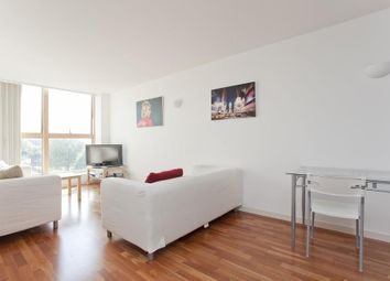 Thumbnail 2 bed flat to rent in Gainsborough Studios, 1 Poole Street, London