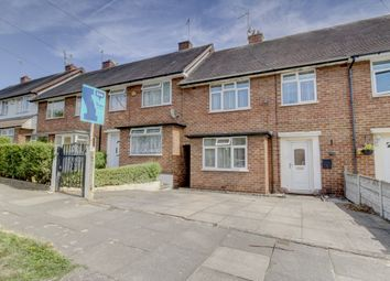 Thumbnail 2 bed terraced house for sale in Rotherfield Road, Birmingham