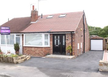 Thumbnail 3 bed bungalow for sale in Crofton Rise, Shadwell