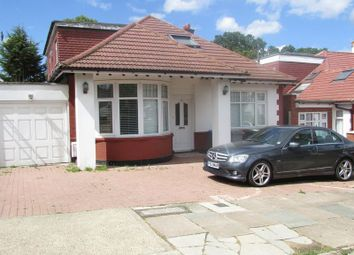 Thumbnail 4 bedroom bungalow for sale in Park Chase, Wembley