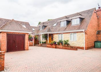 Thumbnail 5 bed detached house for sale in High Street, Stony Stratford