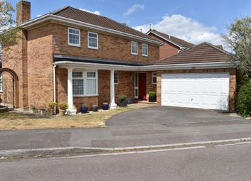 Thumbnail 4 bed detached house for sale in Aintree Drive, Downend, Bristol