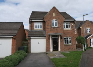 Thumbnail Detached house for sale in Steeple Close, Morley, Leeds