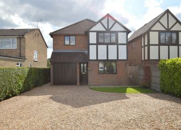 Thumbnail 4 bed detached house for sale in Beech Tree Road, Holmer Green, High Wycombe