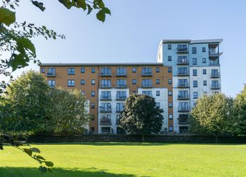 Thumbnail 2 bed flat for sale in Lochend Park View, Easter Road, Edinburgh