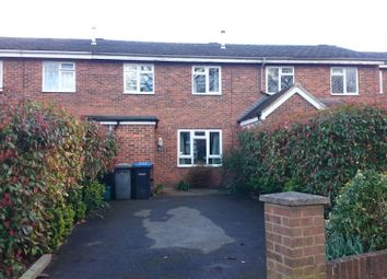 3 bed terraced house for sale in Orchard Way, Addlestone KT15