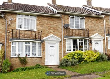 Thumbnail 2 bedroom terraced house to rent in Uckfield, Uckfield