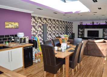 Thumbnail 4 bed detached bungalow for sale in Priory Close, Sporle, King's Lynn