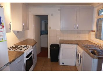 Thumbnail 5 bed terraced house to rent in Green Street, Cowley, East Oxford