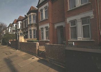 Thumbnail 3 bedroom terraced house to rent in Kitchener Road, London