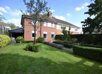 Thumbnail 3 bed semi-detached house for sale in Ely Grove, Bristol
