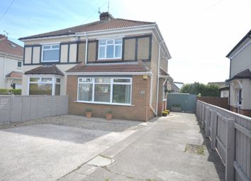 Thumbnail 2 bed semi-detached house for sale in Hindsons Crescent South, Shiney Row, Houghton Le Spring