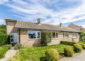 Thumbnail 3 bed bungalow for sale in Witcham, Ely