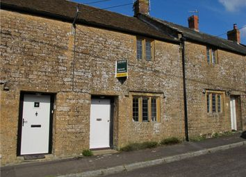 Thumbnail 3 bed terraced house for sale in New Buildings, Downclose Lane, North Perrott, Crewkerne, Somerset