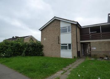 Thumbnail 1 bed flat for sale in Ringway, Briar Hill, Northampton, Northamptonshire
