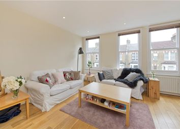 Thumbnail 3 bed flat for sale in Fermoy Road, London