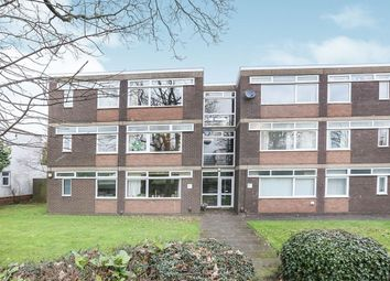 Thumbnail 2 bedroom flat for sale in Finchfield Road, Wolverhampton