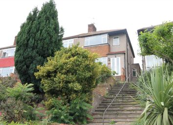 Thumbnail 3 bed semi-detached house for sale in Carlton Road, Erith