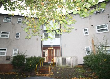 Thumbnail 2 bedroom flat for sale in Rannoch Close, Leicester