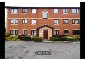 Thumbnail 1 bedroom flat to rent in Churchill Close, Dartford