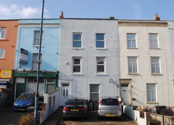 Thumbnail 2 bed flat for sale in Sussex Place, St Pauls, Bristol