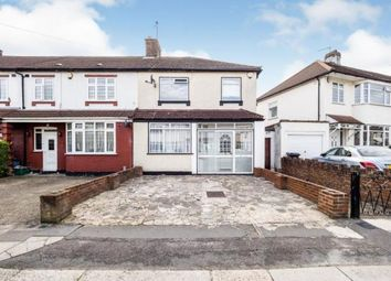 3 bed end terrace house for sale in Ascot Close, Ilford IG6