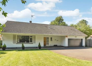 Thumbnail 3 bed bungalow for sale in Paradise Lane, Old Dalby, Melton Mowbray